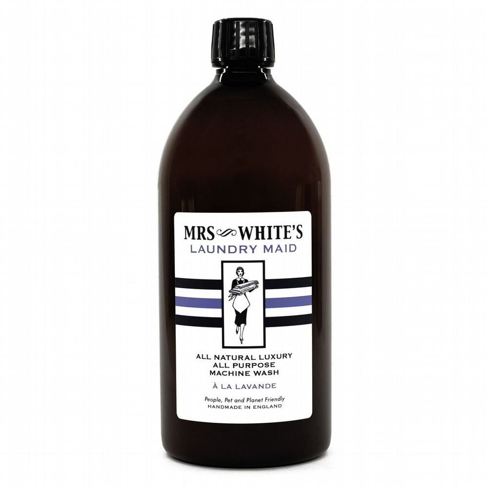 Mrs White's - Laundry Maid (Machine Wash) 1000ml